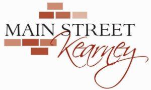 Main Street Kearney Logo